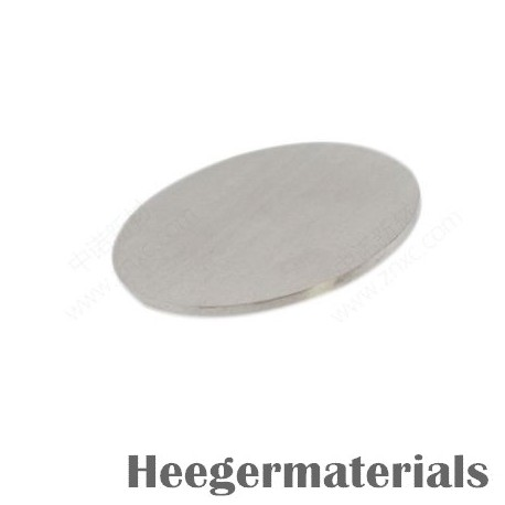 Dysprosium (Dy) Sputtering Target-heegermaterials