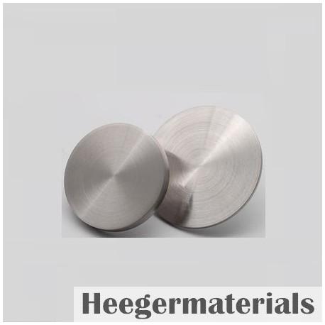Iridium (Ir) Sputtering Target-heegermaterials