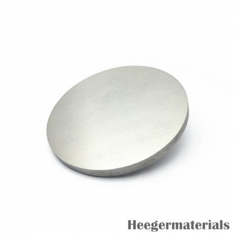 Lutetium (Lu) Sputtering Target-heegermaterials