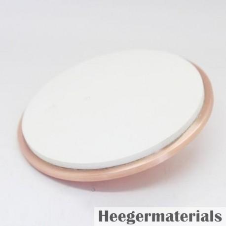 Hafnium Oxide (HfO2) Sputtering Target-heegermaterials