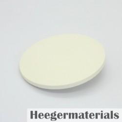Holmium Oxide (Ho2O3) Sputtering Target