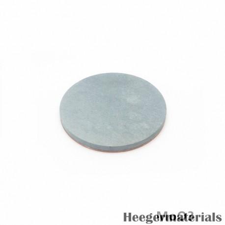 Molybdenum Oxide (MoO3) Sputtering Target-heegermaterials
