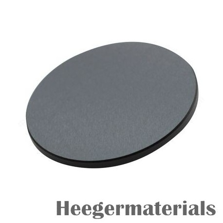 Chromium Carbide (Cr3C2) Sputtering Target-heegermaterials