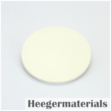 Scandium Oxide (Sc2O3) Sputtering Target-heegermaterials