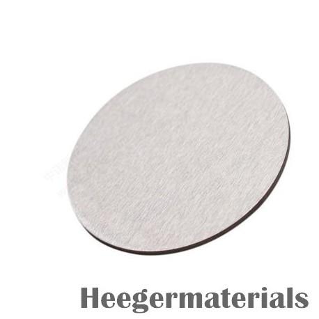 Rhodium (Rh) Sputtering Target-heegermaterials