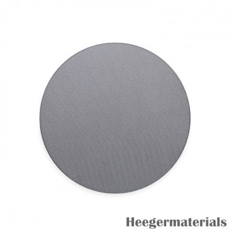 Black Iron Oxide (Fe3O4) Sputtering Target-heegermaterials