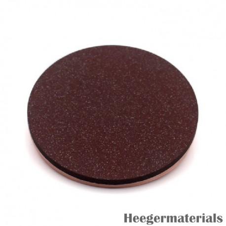 Bismuth Ferrite (BiFeO3) Sputtering Target-heegermaterials
