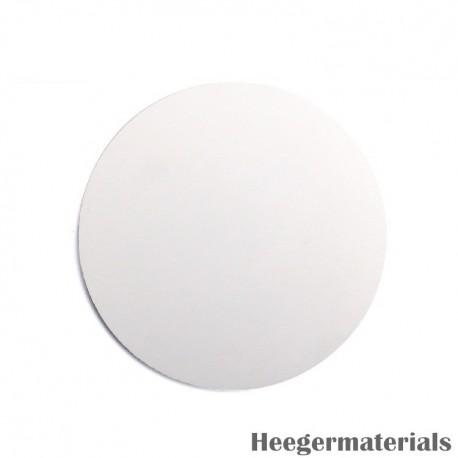 Barium Zirconate (BaZrO3) Sputtering Target-heegermaterials