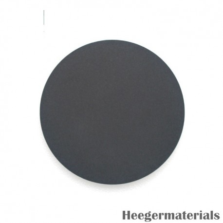 Copper Aluminum Oxide (CuAlO2) Sputtering Target-heegermaterials