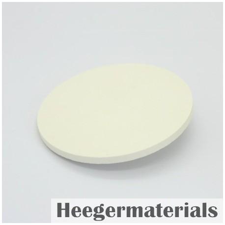 Lead Zirconium Titanate (PbZr0.52Ti0.48O3, PZT) Sputtering Target-heegermaterials
