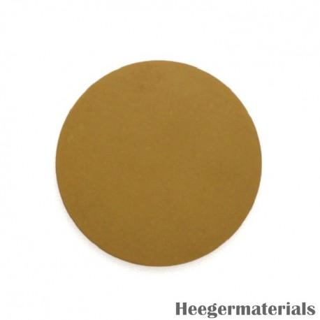 Lead Oxide (PbO) Sputtering Target-heegermaterials