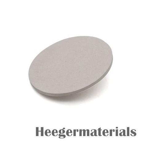 Lead Titanate (PbTiO3) Sputtering Target-heegermaterials