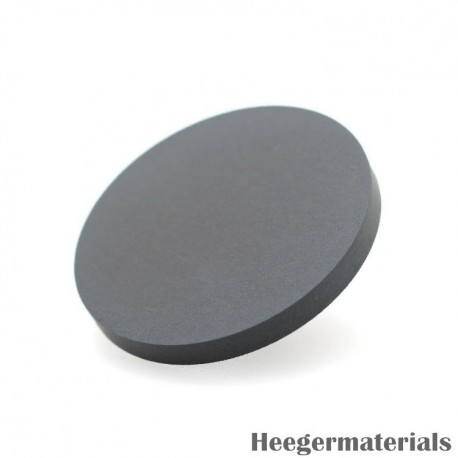 Lanthanum Calcium Manganate (La0.67Ca0.33MnO3) Sputtering Target-heegermaterials