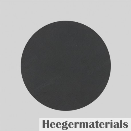 Praseodymium Oxide (Pr6O11) Sputtering Target-heegermaterials