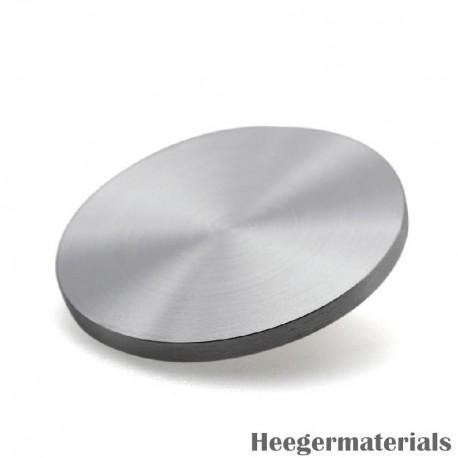 Scandium (Sc) Sputtering Target-heegermaterials
