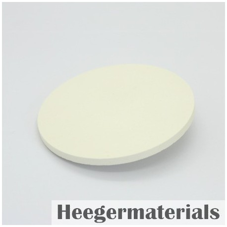 Yttrium Fluoride (YF3) Sputtering Target-heegermaterials