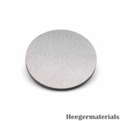 Cerium Gadolinium (Ce/Gd) Sputtering Target
