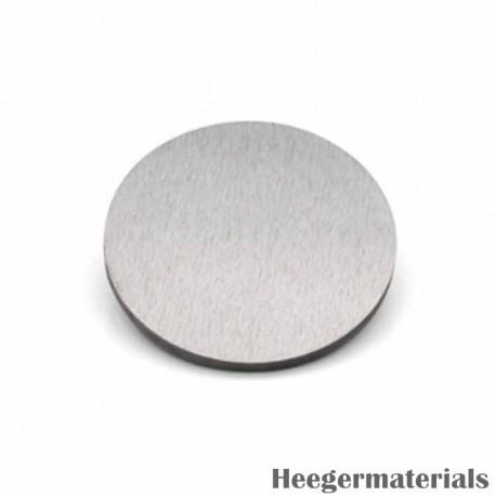 Cerium Gadolinium (Ce/Gd) Sputtering Target-heegermaterials