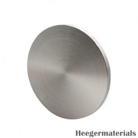 Neodymium (Nd) Sputtering Target-heegermaterials