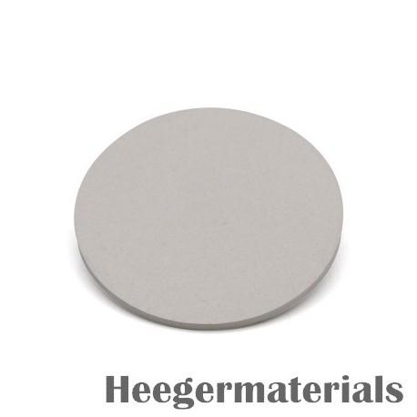 Samarium Fluoride (SmF3) Sputtering Target-heegermaterials