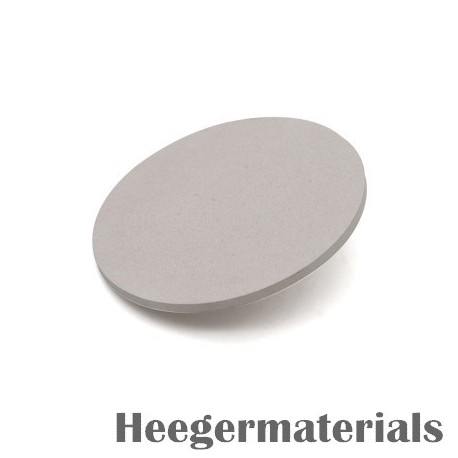 Gadolinium Fluoride (GdF3) Sputtering Target-heegermaterials
