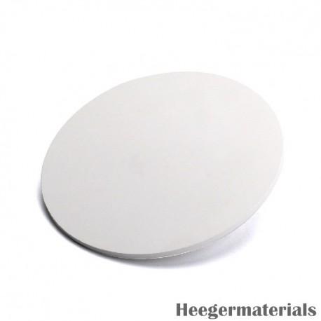 Ytterbium Fluoride (YbF3) Sputtering Target-heegermaterials