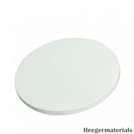 Dysprosium Fluoride (DyF3) Sputtering Target-heegermaterials