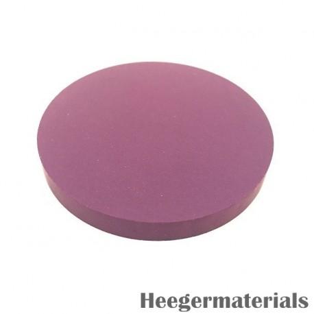 Lanthanum Boride (LaB6) Sputtering Target-heegermaterials