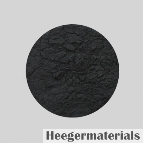Hafnium Boride (HfB2) Powder CAS 12007-23-7-heegermaterials