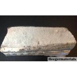 Magnesium Lithium Master Alloy (Mg-Li Alloy)