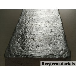 Magnesium Silicon Master Alloy (Mg-Si Alloy)