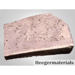 Magnesium Dysprosium Master Alloy (Mg-Dy Alloy)