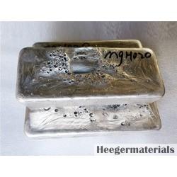 Magnesium Holmium Master Alloy (Mg-Ho Alloy)