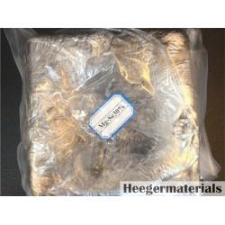 Magnesium Scandium Master Alloy (Mg-Sc Alloy)